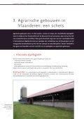 AGRARISCHE ARCHITECTUUR In VLAAnDEREn - Interbestuurlijk ... - Page 7