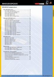 Cebora MIG catalogus (1418 kb) - TLS