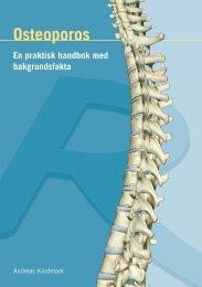 Osteoporos-boken av Andreas Kindmark - Starktskelett.nu