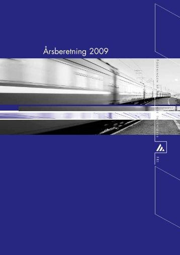 Årsberetning 2009 Årsberetning 2009 Årsberetning 2009 ...
