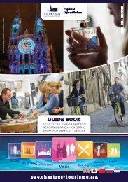 to download the brochure. - Office de tourisme de Chartres