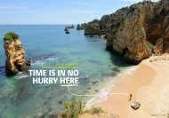 Time is in no hurry here - REIZEN Magazine