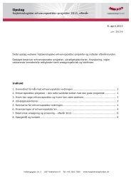 Opslag erhvervspostdoc 2013_final - Højteknologifonden
