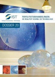DOSSIER 20 - Instituut Samenleving en Technologie