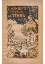 I mansueti errederano la terra (1945) - The-true-jw.org