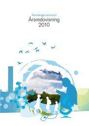 Årsredovisning 2010.pdf - Karlskoga kommun