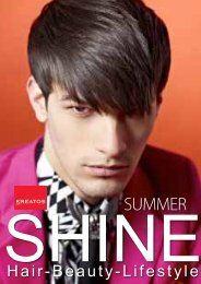 shine magazine 48 - KREATOS