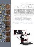 Leica LED3000 / LED5000 - mikrol.ru - Seite 4