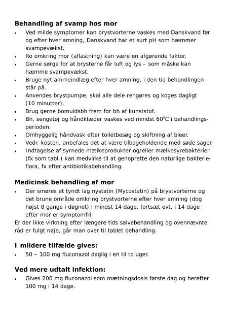 Anus svamp ved Analkløe →