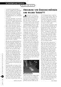 """""""Alles für alle!"""" - Bundesjugendwerk - Bundesjugendwerk der AWO - Seite 6"""