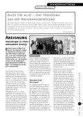 """""""Alles für alle!"""" - Bundesjugendwerk - Bundesjugendwerk der AWO - Seite 7"""