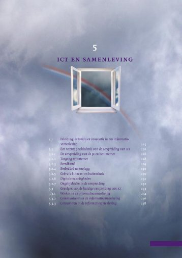 ICT en Samenleving - HANs on Experience