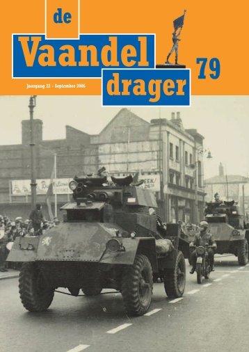 Jaargang 22 - September 2006 - Museum Brigade en Garde Prinses ...