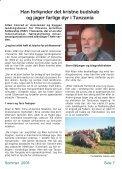 Missions-Nyt nr. 2 - 2008 med billeder - Missionsfonden - Page 7