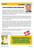 Missions-Nyt nr. 2 - 2008 med billeder - Missionsfonden - Page 3
