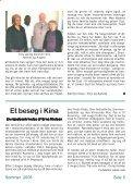Missions-Nyt nr. 2 - 2008 med billeder - Missionsfonden - Page 5
