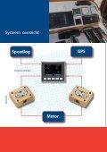 Brandstof economy monitor - GMS Instruments - Page 4