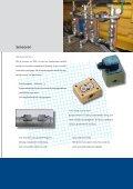 Brandstof economy monitor - GMS Instruments - Page 5