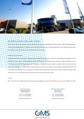 Brandstof economy monitor - GMS Instruments - Page 6