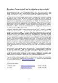 eNewsletter 06 - Dienst voor het Strafrechtelijk beleid - Page 5