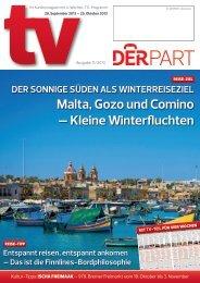 DP TV Ausgabe 11