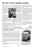 Kontakten - Forshaga kommun - Page 6