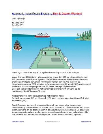 AIS uitleg - Shiptron