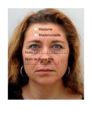madame... mademoiselle... - Crips Ile-de-France