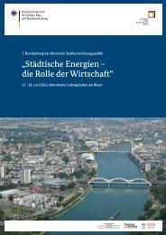 Infobroschüre 7. Bundeskongress Nationale ... - Büro Kaufmann