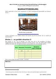 Elevvejledning (pdf) - Uvmat