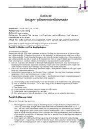 Referat fra maj 2013 - Slagelse Kommune