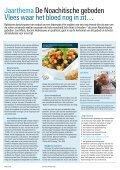 Kerk & Israël Onderweg - Luisterend Dienen - Page 7