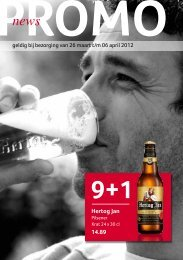 5+1 - Drankenhandel Pluym BV
