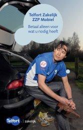 Klik hier voor de brochure van Telfort ZZP Mobiel - Telecom ...