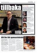 Småhusföretagen riktar skarp kritik mot regeringen - 14 dagar - Page 5