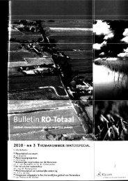 Bulletin RO Totaal 2010/3 - CMS Derks Star Busmann