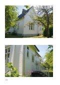 Villa med välbevarad sekelskifteskaraktär på Egna Hem. - Page 4