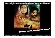 vrouwen - Enschede-Zuid