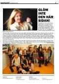 MED DJ-DUON ROB & JACK SUGEN PÅ - Danderyds gymnasium - Page 2