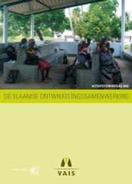 VAIS Activiteitenverslag 2008.pdf - Kauri