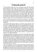 Volmaakt geloof - Vrije Zendingshulp - Page 3