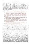 Volmaakt geloof - Vrije Zendingshulp - Page 6