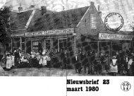 HEEMSTEDE BENNEBROEK 1980 - Historische Vereniging ...