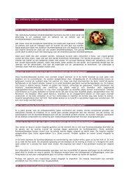 Het veelkleurig Aziatisch Lieveheersbeestje (Harmonia axyridis ...