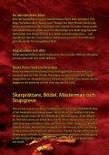 Armsjömordet utställning - Artplant - Page 7
