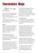 Läs programbladet - Teaterföreningen i Mariehamn - Page 6