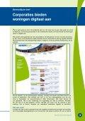 corporaties bieden woningen digitaal aan - Woonkeus Drechtsteden - Page 3