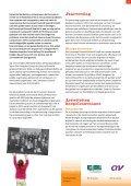 jaarverslag 2010 - Convenant Gezond Gewicht - Page 5