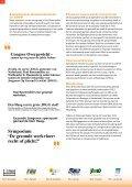 jaarverslag 2010 - Convenant Gezond Gewicht - Page 6