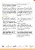 jaarverslag 2010 - Convenant Gezond Gewicht - Page 7